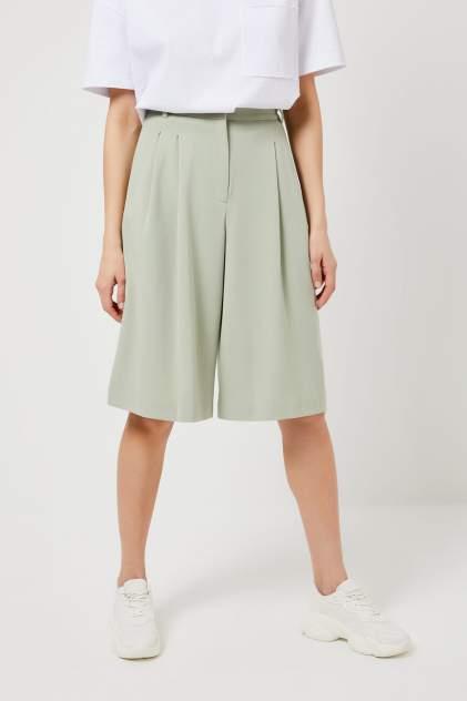 Женские шорты Sela 18030115380, зеленый