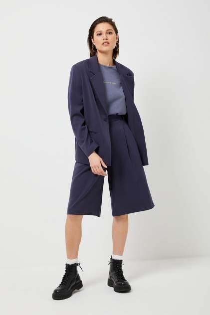 Женские шорты Sela 18030115380, синий