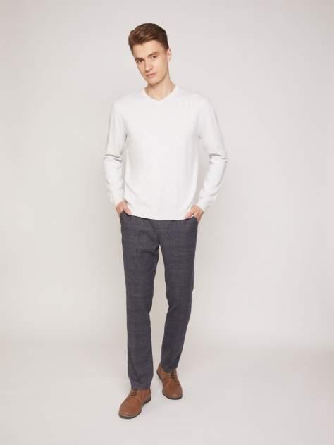 Пуловер мужской  Zolla 011336123032, серый