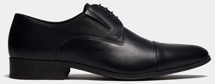 Туфли мужские Ralf Ringer 074105, черный
