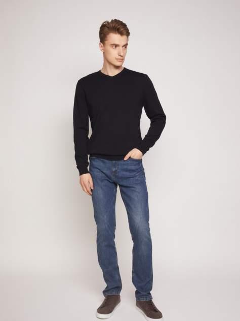 Пуловер мужской  Zolla 011336123032, черный