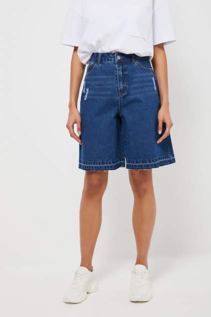 Женские шорты Sela 1803021427, синий