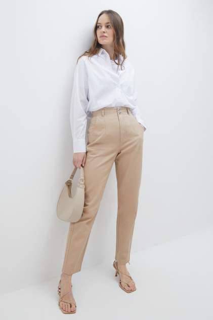 Женские брюки ZARINA 1224406706, коричневый