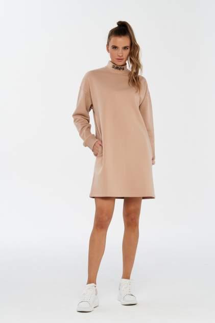 Женское платье Tom Farr T W8617, бежевый