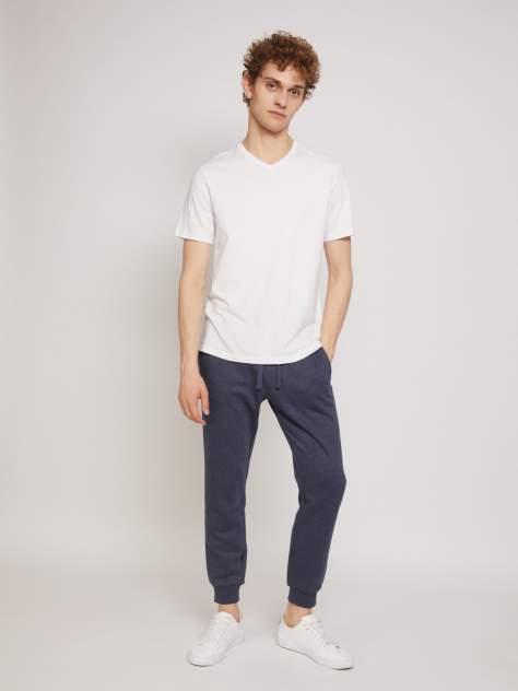 Спортивные брюки Zolla 211337679032, синий