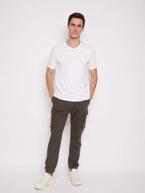 Спортивные брюки Zolla 211347639023, хаки
