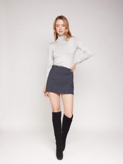 Женские шорты Zolla 021337508023, серый