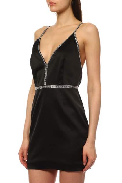 Платье женское Alexander Terekhov D1087S8999 черное 40