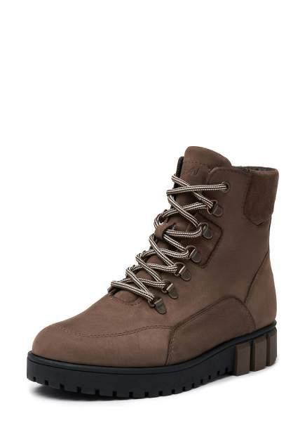 Ботинки женские Alessio Nesca 710019770, бежевый