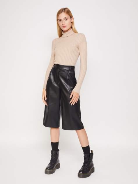 Женские шорты Zolla 021347502021, черный