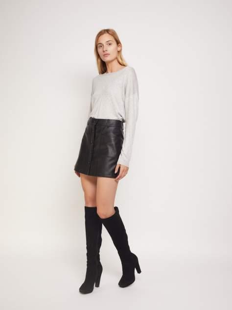 Женские шорты Zolla 22134751Z031, черный