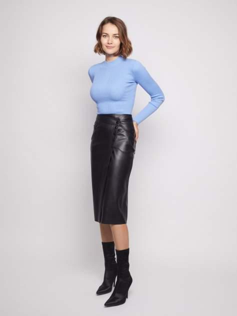 Женская юбка Zolla 02134781Z081, черный