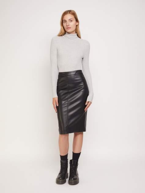 Женская юбка Zolla 021347877013, черный
