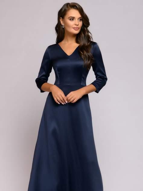 Женское платьеЖенское платье  1001dress1001dress  0112001-01955BO0112001-01955BO, , синийсиний