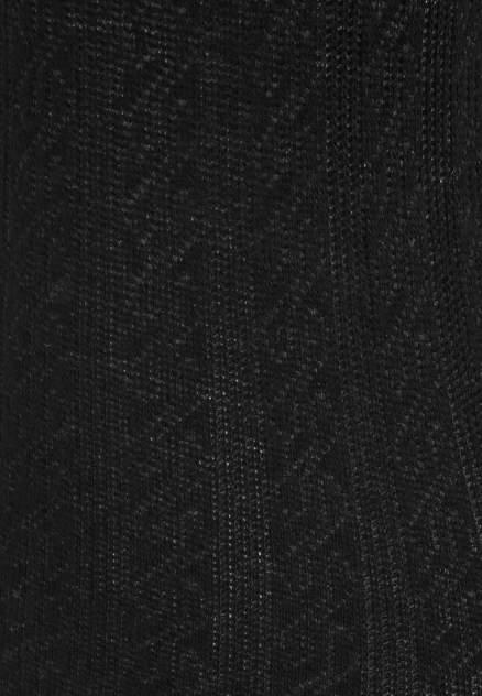 Колготки женские Modis M182U00136B001L84 черные S/M