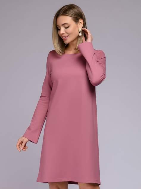 Женское платье 1001dress 0122001-00704BK, розовый