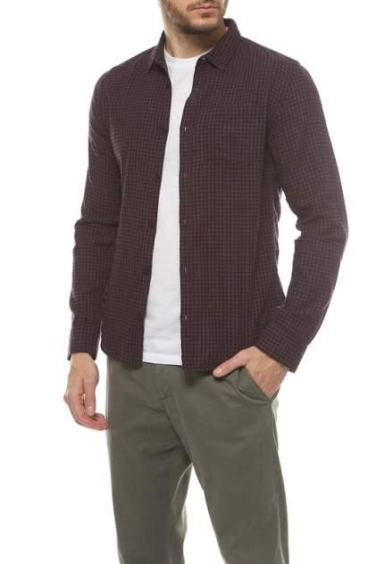 Рубашка мужская S.Oliver 40.710.21.6027 розовая M