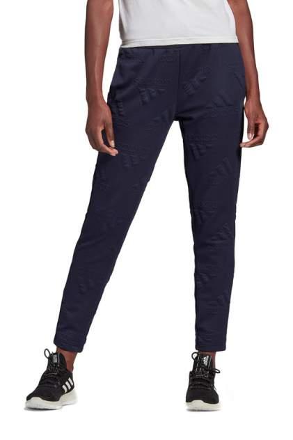 Брюки женские Adidas FR5117 синие 2XS