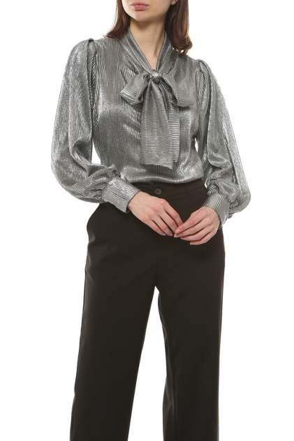 Блуза женская BEZKO БП 3679 серая 48