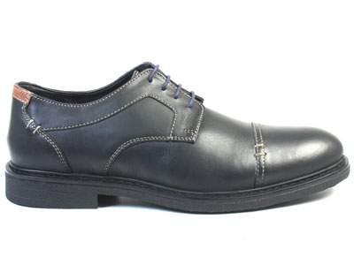 Туфли мужские Airbox 136320, черный