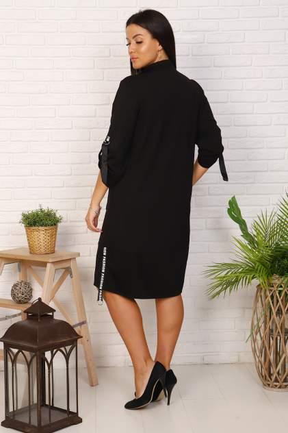 Женское платье Миллена Шарм 31550, черный