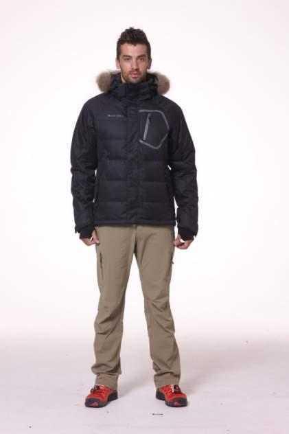 Куртка мужская VALIANLY 2084Ch черная 48 RU
