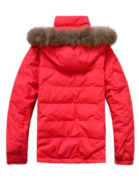 Куртка мужская VALIANLY 2084Kr красная 48 RU
