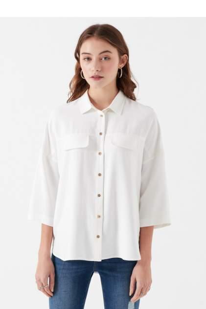 Рубашка женская Mavi 121927-26829 белая L