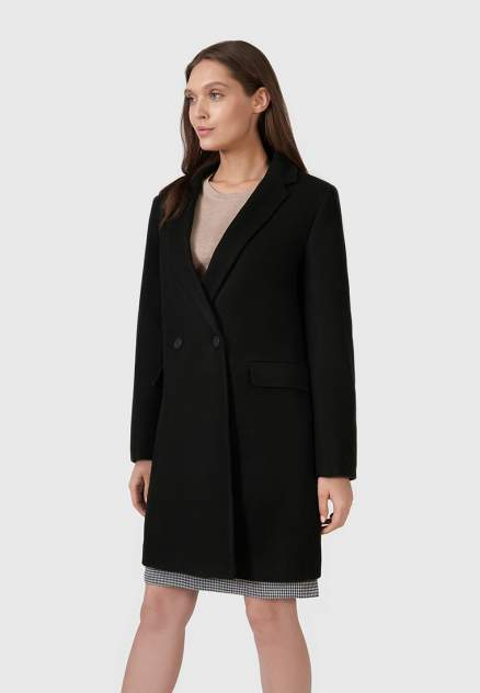 Женское пальто Modis M202W00453S642F76, черный