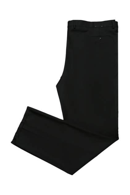 Брюки мужские NARDELLI W0082/51 черные 64