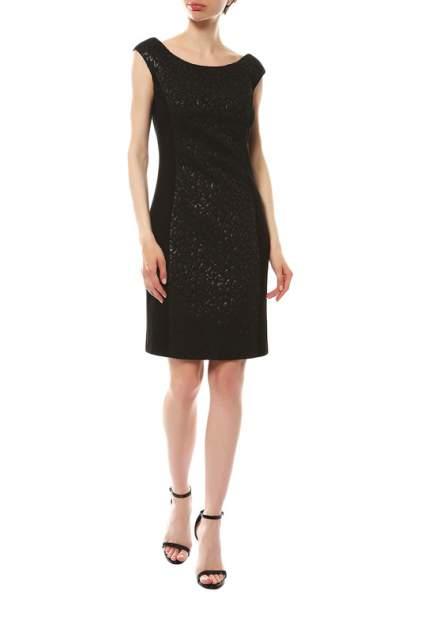 Женское платье Comma 89.311.82.2605, черный