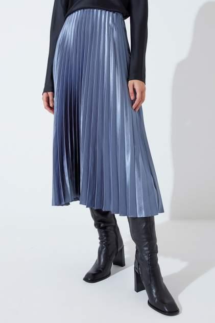 Юбка женская ZARINA 327217203 синяя 92
