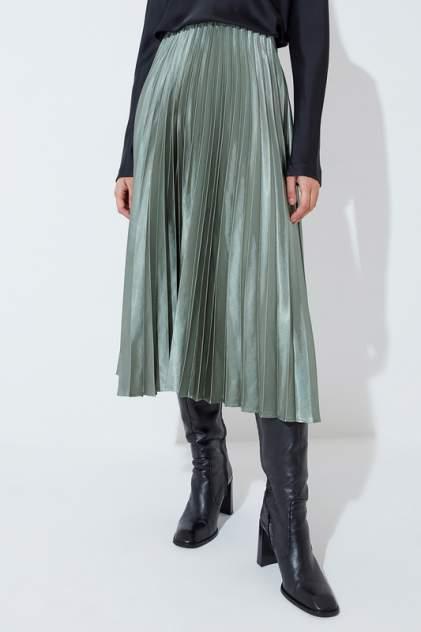 Юбка женская ZARINA 327217203 зеленая 96