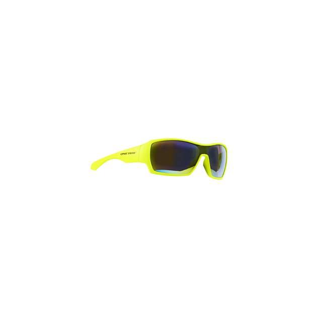 Очки OW PODIUM (3 линзы) OG95219 чёрный
