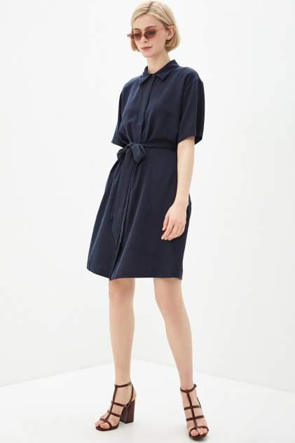 Женское платье Baon B450023, синий