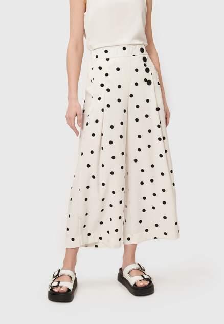 Женские брюки Modis M201W00921O070, белый