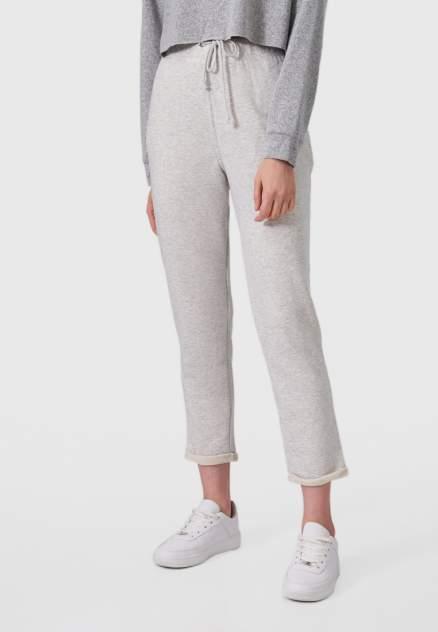 Женские брюки Modis M211W008421ADK, серый