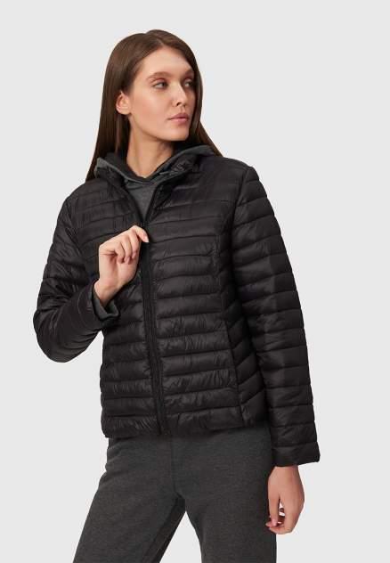 Куртка Modis M211W00843S642, черный