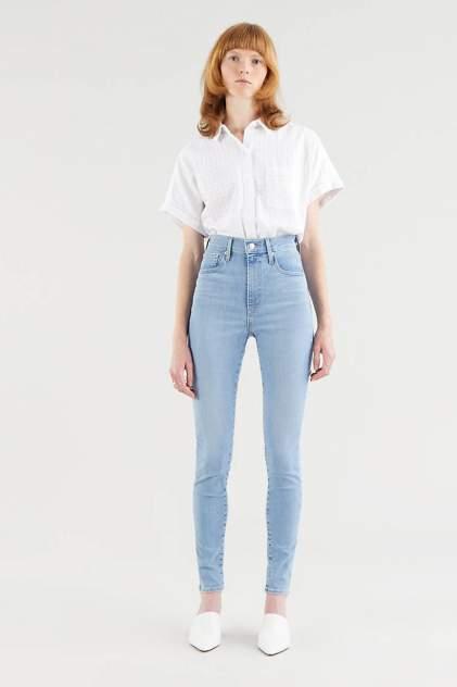 Женские джинсы  Levi's 22791-0181, голубой