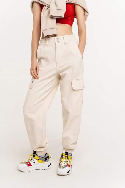Женские брюки befree 2111140737, белый