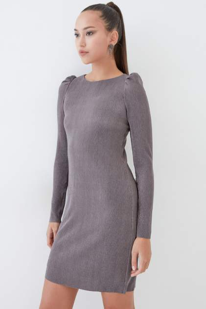 Женское платье ZARINA 0422505505, серый