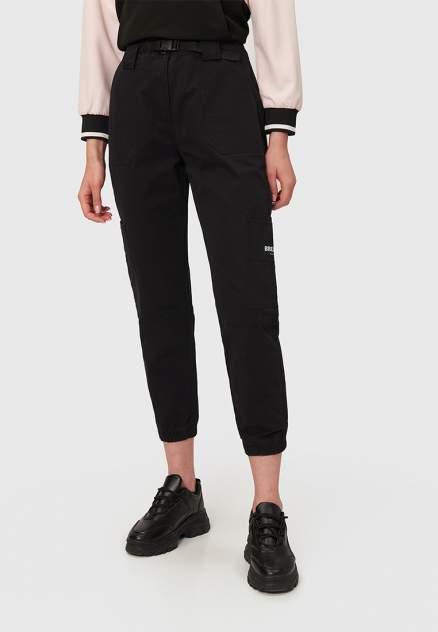 Женские брюки Modis M202W00319S642, черный