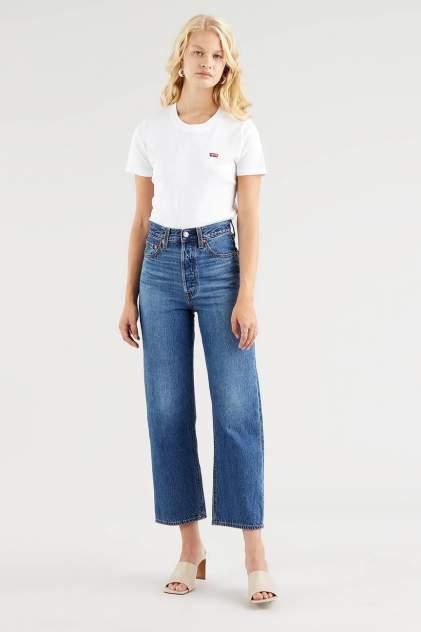 Женские джинсы  Levi's 72693, синий