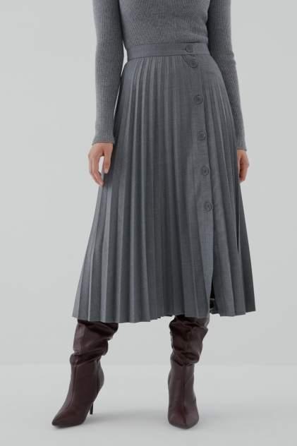 Женская юбка ZARINA 329221221, серый