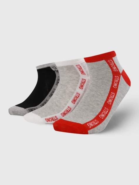Набор носков мужской ТВОЕ разноцветный 40-45