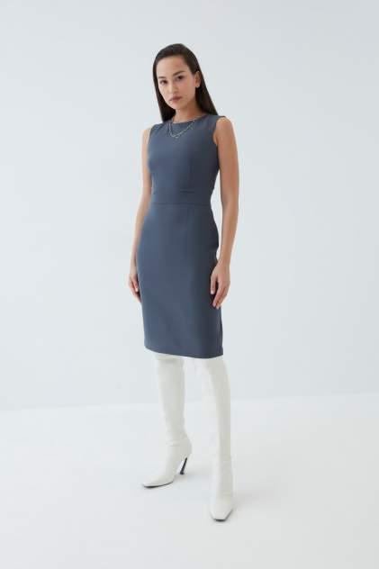 Женское платье ZARINA 1123012512, серый