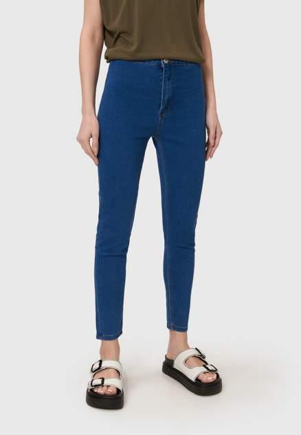 Женские джинсы  Modis M211D00017S552F, синий
