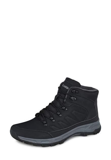 Мужские ботинки T.Taccardi K1888-28, черный