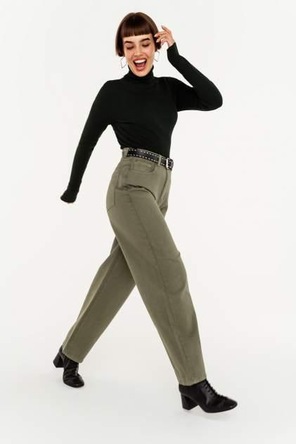 Женские джинсы  befree 2041252734, хаки