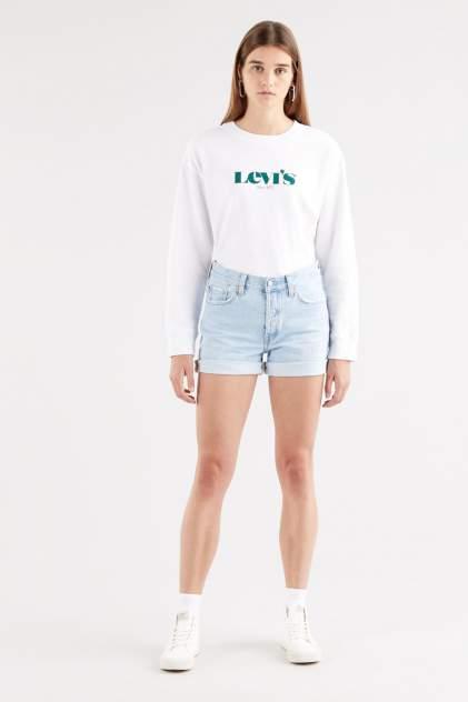 Женские шорты Levi's 29961, белый